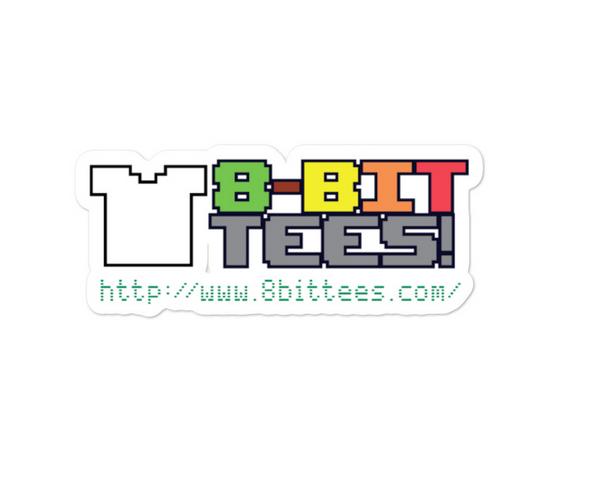 Eight Bit Tees